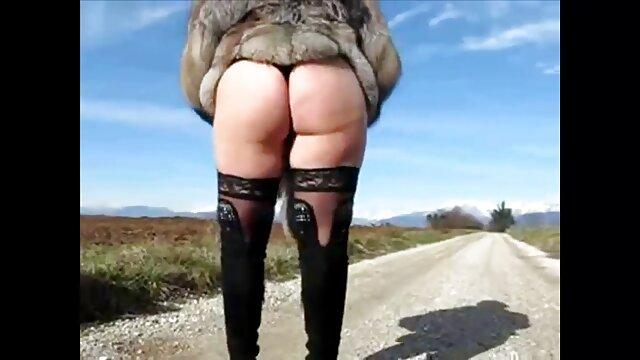 रूसी लड़की दर्द फुल सेक्सी मूवी एचडी में गुदा में चिल्ला, महान है